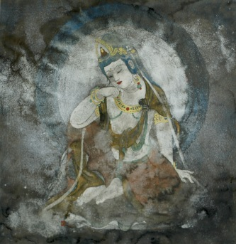 Unrestrained Guanyin 02