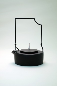 Iron Kettle - Inspiring Water of Straming