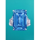 Series of Diamond - Blue Diamond