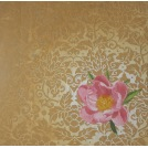 Taste for the Arts-The Peony blossom 1