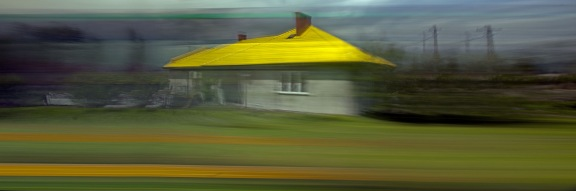 Yellow Roof