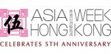 Asia Week Hong Kong